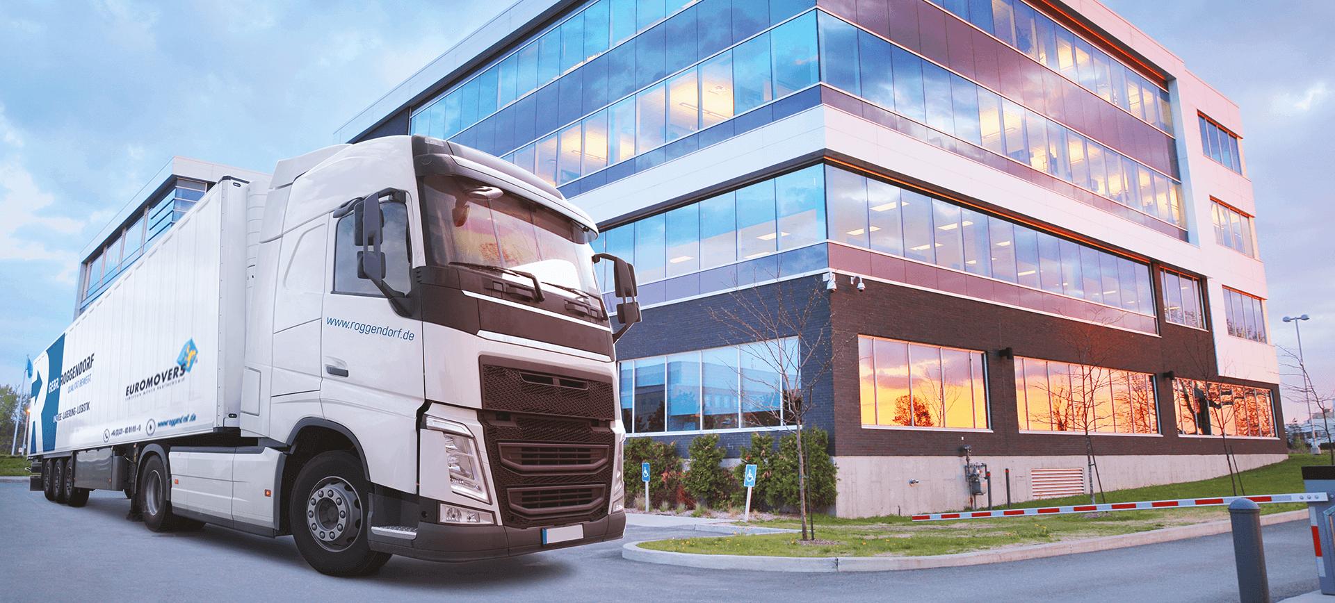 roggendorf umzug service firmenumzug betriebsverlagerung transportfahrzeug