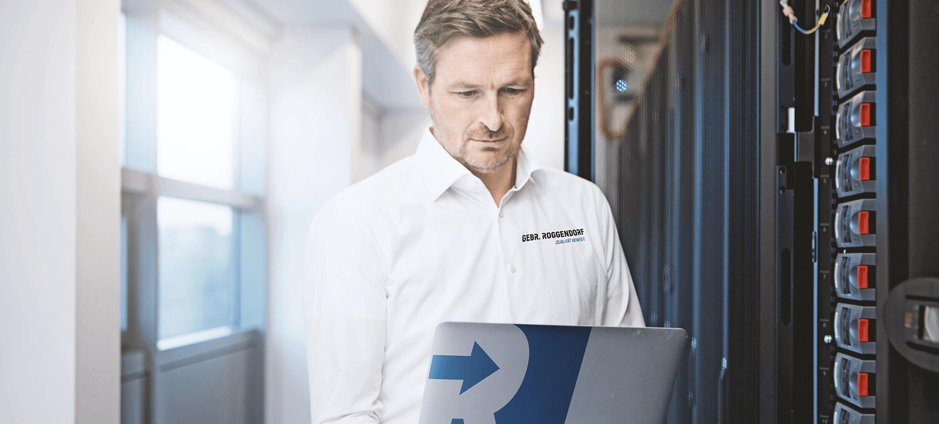 roggendorf umzug service firmenumzug it-umzug it-services