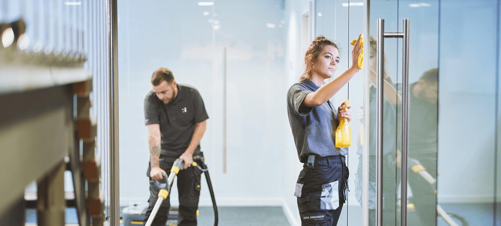 roggendorf umzug service dienstleistungen reinigung