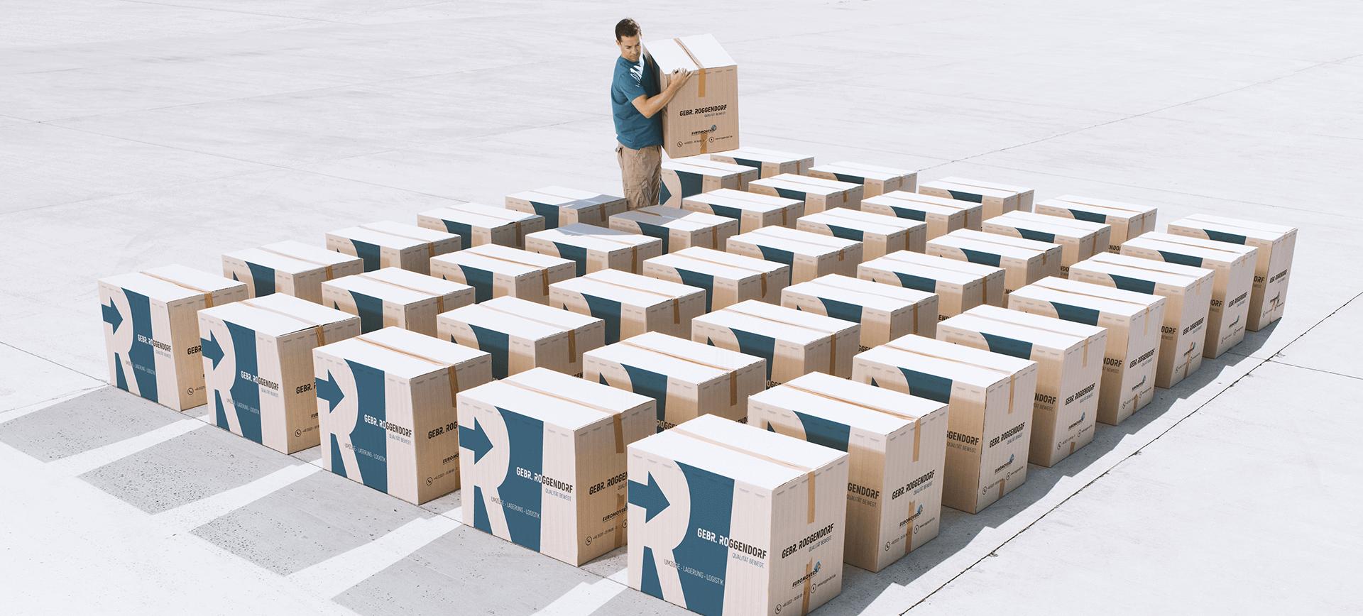 roggendorf umzug service lager und archivierung aktenlager