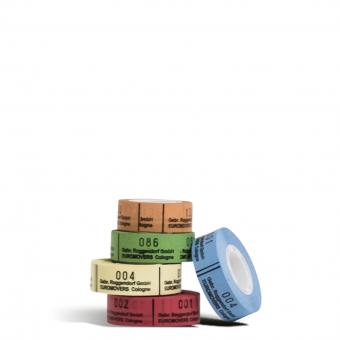 roggendorf verpackung packmittel farbige baender