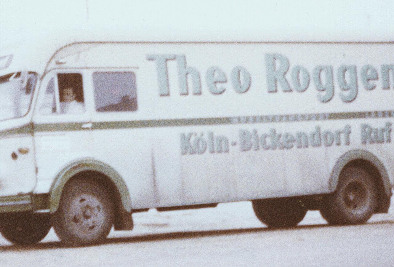 Die Historie der Firma Roggendorf