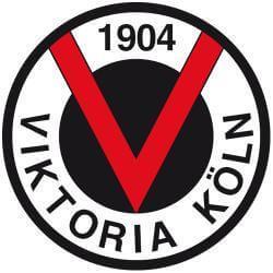 Das Logo von Victoria Koeln